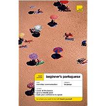 Teach Yourself Beginner's Portuguese (Book & CD) (Teach Yourself Beginner's Languages)