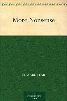 More Nonsense (English Edition) par [Lear, Edward]