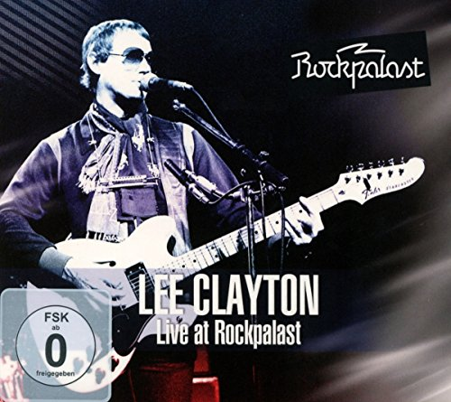 Lee Clayton: Live at Rockpalast (1980) (Audio CD)