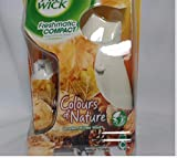 Air Wick freshmatic Compact Automatic spray Colours of Natural + Nachfüller