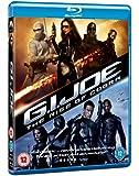 G.I. Joe: The Rise of Cobra [Blu-ray] [2009]