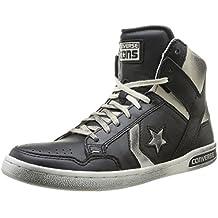 Converse Weapon Hi Leather/suede - Zapatillas Unisex adulto