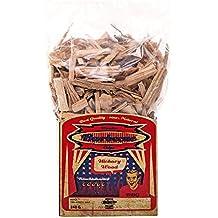 Axtschlag Devil Smoke Bastoncini di legno per affumicatura, 240 g