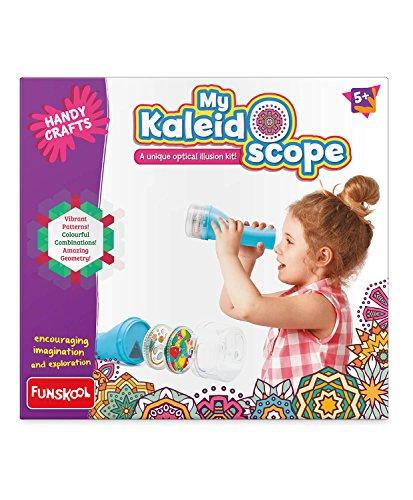 Funskool Handycrafts My Kaleido Scope