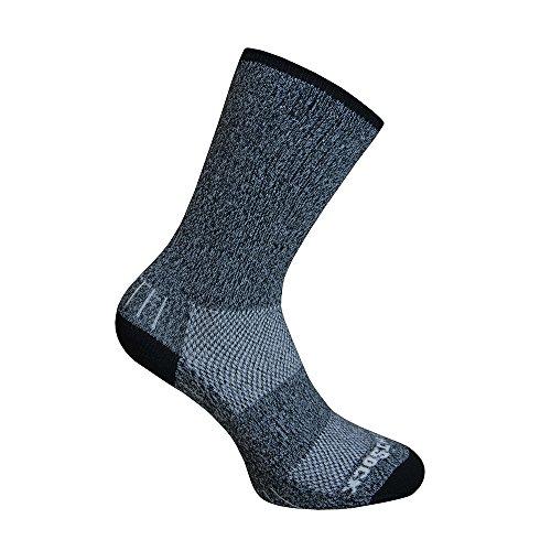 Wrightsock Adventure Crew Socke Wandersocken (Wrightsock Damen Socken)