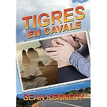 Tigres en cavale (Tigres et Démons t. 3)