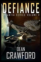 Defiance: Volume 5 (Atlantia Series)