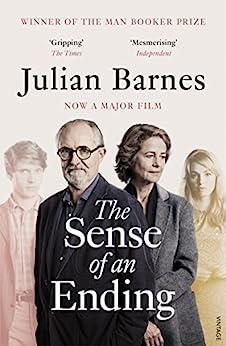 The Sense of an Ending by [Barnes, Julian]