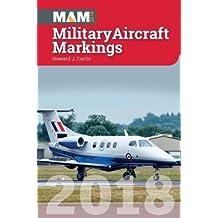 Military Aircraft Markings 2018