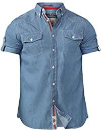 bb635406b14 Amazon.co.uk: D555 - Shirts / Tops, T-Shirts & Shirts: Clothing