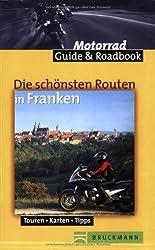 Die schönsten Routen in Franken