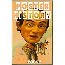 Poster History: Book 3 (English Edition)