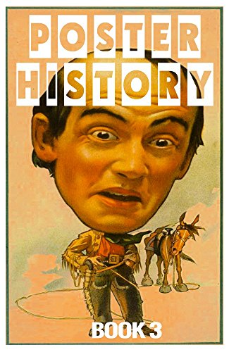 Poster History: Book 3 (English Edition) (Art Show Poster)