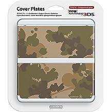 Nintendo - Cubierta Camuflaje (New Nintendo 3Ds)