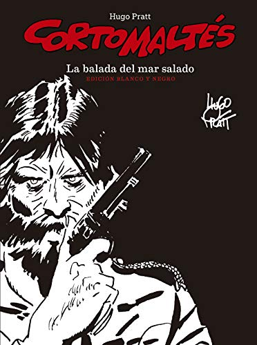 Corto Maltés: La Balada d