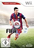 FIFA 15 - Standard Edition [Importación Alemana]