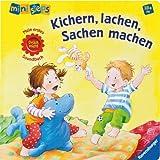 Ravensburger 04014kichern, rire, sachen faire