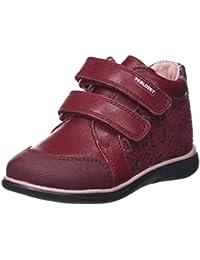 fff690e344b Amazon.es  Botas Rojas - Zapatos para bebé   Zapatos  Zapatos y ...