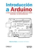 Introducción a Arduino / Getting Started with Arduino (O´reilly)