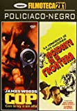 Pack Cine Policiaco-Negro [DVD]