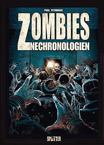 Zombies Nechronologien. Affiliate 2: Tot weil dumm