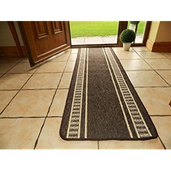 Large Small Long Door Mats Washable Kitchen Rugs Hall
