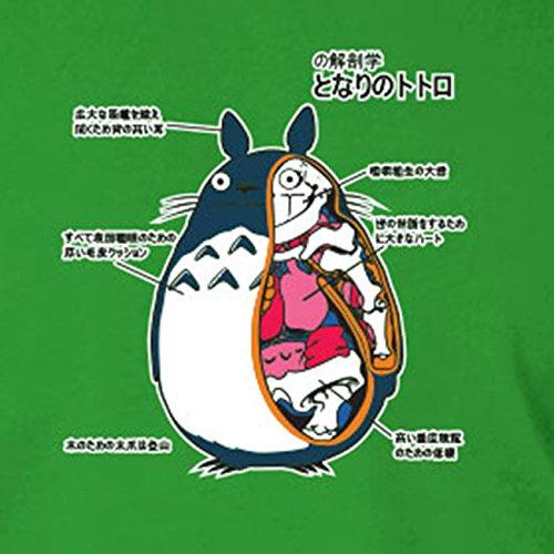 Neighbor Anatomy - Damen T-Shirt Lila