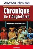 Telecharger Livres Chronique de l Angleterre (PDF,EPUB,MOBI) gratuits en Francaise