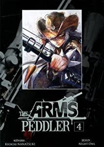 The Arms Peddler Edition simple Tome 4