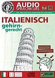 Birkenbihl Sprachen: Italienisch gehirn-gerecht, 1 Basis, Audio-Kurs. CD: Gehirn-gerecht Italienisch lernen, Birkenbihl