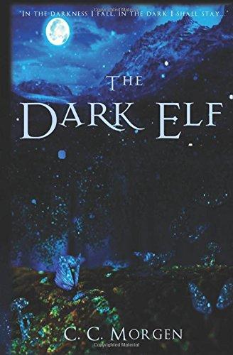 The Dark Elf (Crimson Black Series)