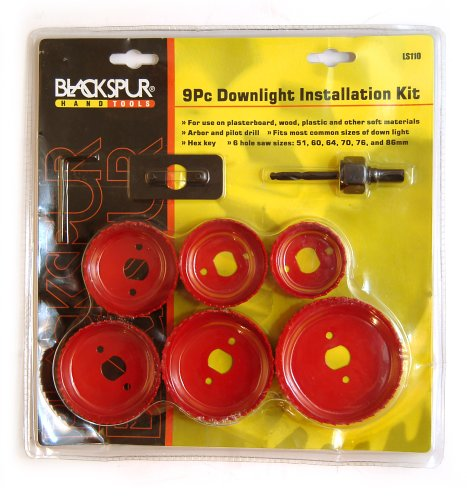 blackspur-bb-ls110-kit-de-scie-cloche-pour-installation-de-spot-encastr-9-pices