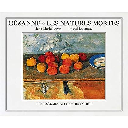 Cézanne : Les natures mortes