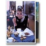 Coffret Audrey Hepburn 4 DVD : Diamants sur canapé / Deux têtes folles / Drôle de frimousse / Sabrina