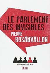 Le Parlement des invisibles