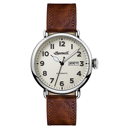 ingersoll-mens-the-trenton-automatic-watch-with-cream-dial-and-brown-leather-strap-i03402