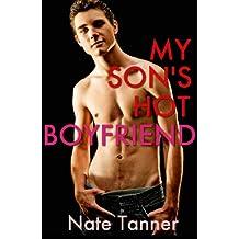 My Son's Hot Boyfriend (English Edition)