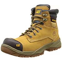 Caterpillar Spiro S3, Men's Safety Shoes
