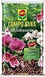 Compo Orchideenerde ''COMPO SANA®'' 5L