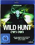 Wild Hunt [Blu-ray]