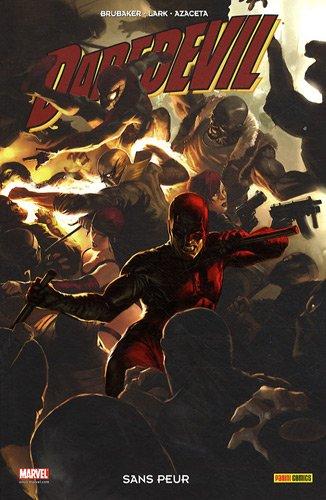 Daredevil, Tome 17 : Sans peur