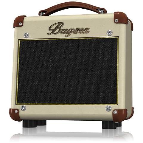 Behringer Bugera 15W BC15 Vintage Guitar Amplifier with 12AX7 Valve