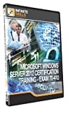 Learning Microsoft Windows Server 2012 Certification Training - Exam 70-410 - Training DVD