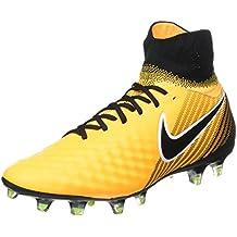 Nike Magista Orden II FG, Chaussures de Football Homme 84344f5db235