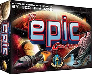 Gamelyn Games Tiny Epic Galaxies (B015QHVZCI) | Amazon Products