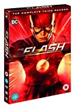 Flash Season 3 [DVD] [2017]
