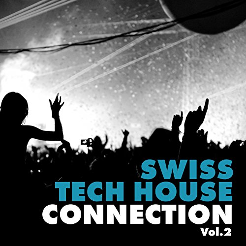 Swiss Tech House Connection, Vol. 2 -