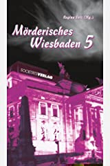Mörderisches Wiesbaden 5 Taschenbuch