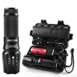 Tactical Flashlights - Best Reviews Guide