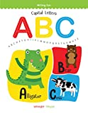 #8: Capital Letters ABC: Write and Practice Capital Letters A to Z (Writing Fun)